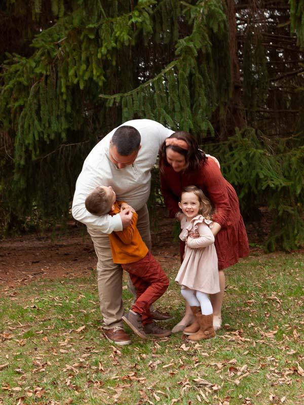 Outdoor Child Photographer - Children Outdoor Photographer in Hilliard Ohio 3