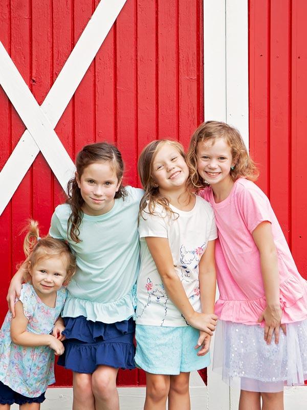 Children Pictures - Child Pictures Hilliard Ohio 1