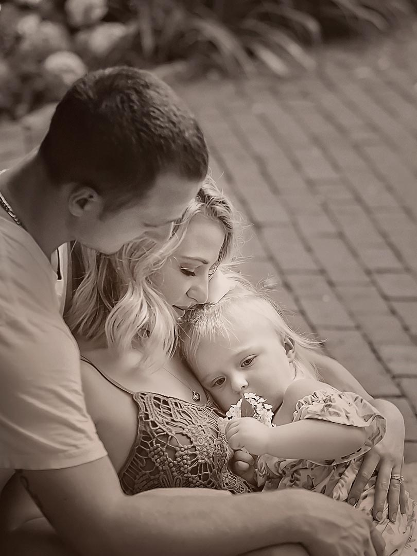 Family Photographer in Hilliard Ohio 43026 - Steph Jordan