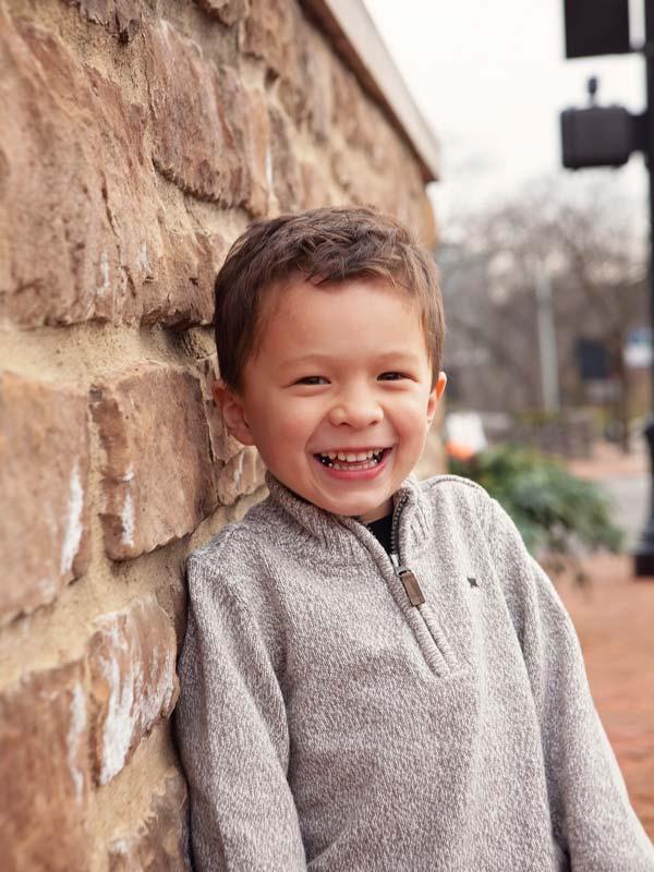 Outdoor Child Photographer - Children Outdoor Photographer in Hilliard Ohio 2