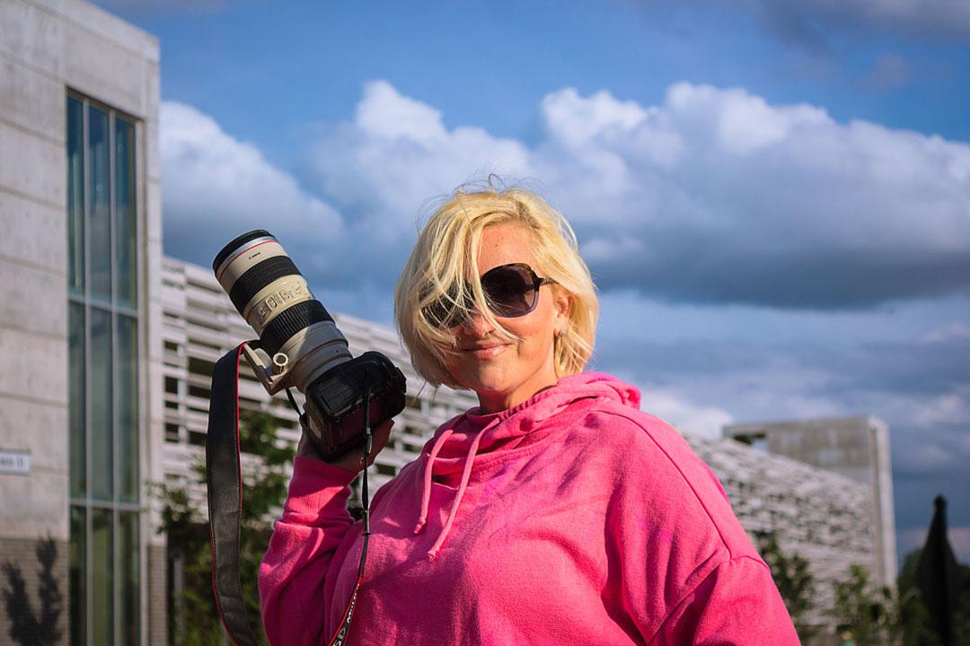 Photographer in Hilliard Steph Jordan