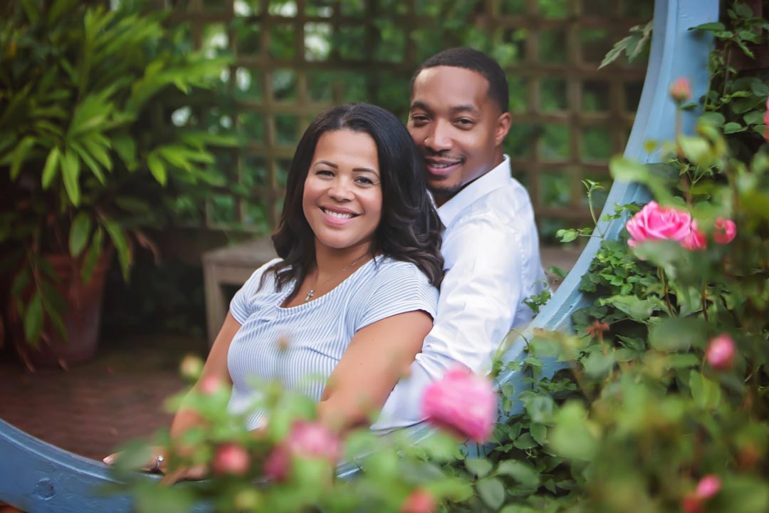 Photography for Couples in Hilliard Ohio
